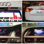 Audi Camera Int