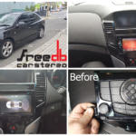 Holden Cruze MyLink Upgrade