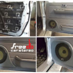 Land Cruiser Door Pods
